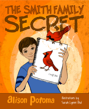 Smith Family Secret Book 1