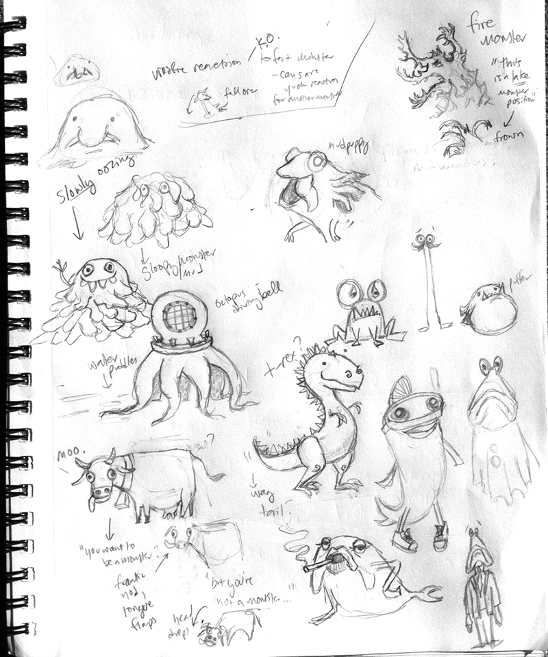 reul_monster_sketches