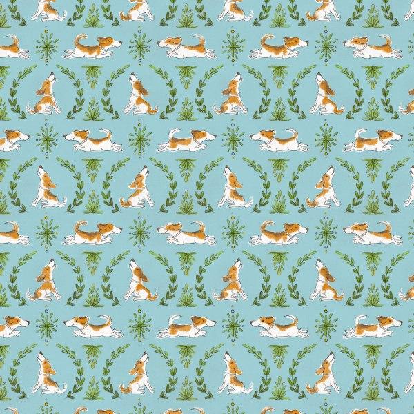 beagle_4_blueandgreen