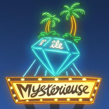 ile-mysterieuse