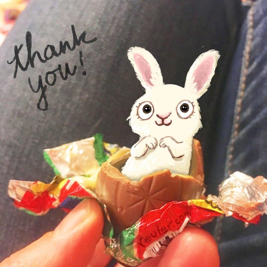 SarahLynneReul_100days_bunny_thanks