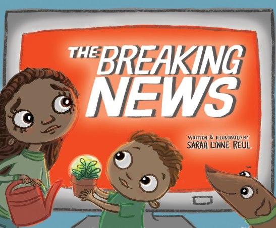 SarahLynneReul_BreakingNews_cover
