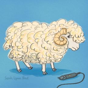 SarahLynneReul_Farm_SheepSad_slr