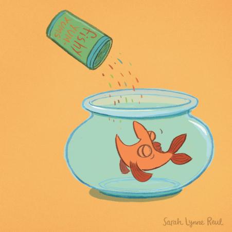 SarahLynneReul_Pets_FishHappy_slr